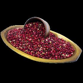 Pimenta Rosa em Grão100g REF:  118
