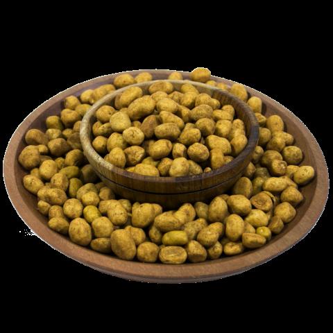 Amendoim Crocante Churrasco 100g REF:  109