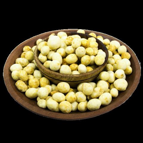 Amendoim Ovinho sabor Alho 100g REF:  473