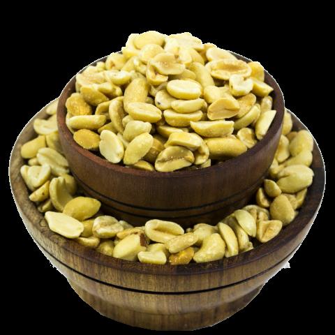 Amendoim s/ Pele s/ Sal 500g REF:  329