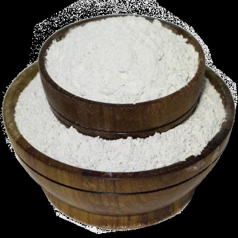 Argila Branca 1kg REF:  8591