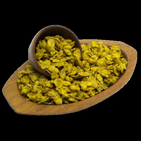 Corn Flakes de Mel 100g REF:  136
