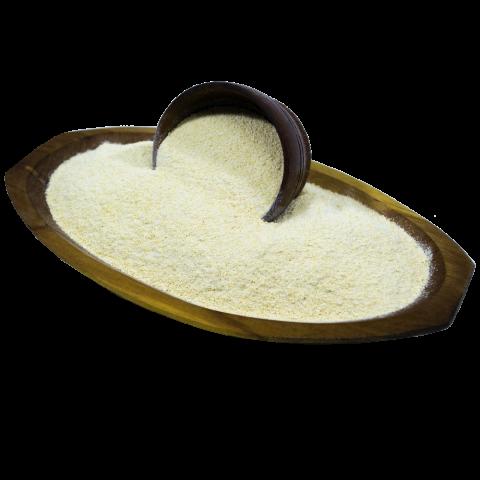 Farinha de Rosca 1kg REF:  18