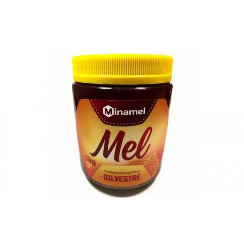 Mel Silvestre Minamel 1kg REF: 1398