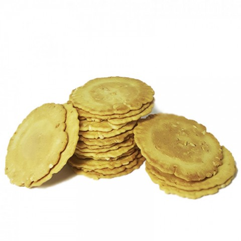 Cookies Sembei Amendoim 100g REF: 9169